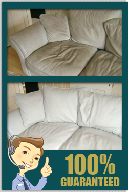Experts in Sofa Steam Cleaning